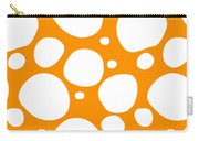 Dalmatian  White Pattern 03-p0173 Carry-all Pouch