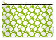 Dalmatian  White Pattern 09-p0173 Carry-all Pouch