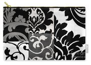 Damask Defined II Carry-all Pouch