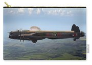 Dambusters Lancaster Aj-n Carry-all Pouch