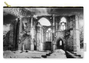 Dammarie Les Lys Abbey Carry-all Pouch