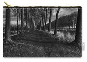 Damme, Belgium Carry-all Pouch