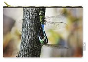 Dragonflies Need Love Too Carry-all Pouch