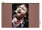 Dan Auerbach And The Fast Five Performs At The Mean Eyed Cat Dur Carry-all Pouch