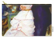 Dance At Bougival 1883 Carry-all Pouch