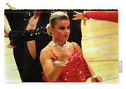 Dance Contest Nr 04 Carry-all Pouch