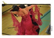 Dance Contest Nr 15 Carry-all Pouch