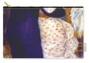 Dance In The Country 1883 1 Carry-all Pouch