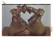 Dance Ladies Carry-all Pouch