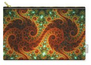 Dance Of Flames Carry-all Pouch
