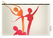 Dance Of Joy Carry-all Pouch