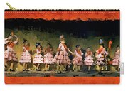 Dance Of La Ninos Carry-all Pouch