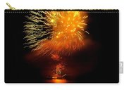 Dance Of The Fireflies Carry-all Pouch