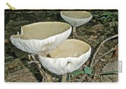 Dance Of The Mushrooms Carry-all Pouch