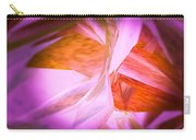 Dance Of The Peony  Carry-all Pouch