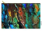 Dance Of The Seahorse  Carry-all Pouch