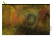 Dance Of The Spheres  Carry-all Pouch