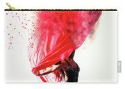 Dance Of The Viel Carry-all Pouch
