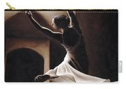 Dance Seclusion Carry-all Pouch