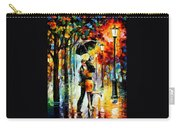 Dance Under The Rain Carry-all Pouch