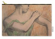 Dancer Carry-all Pouch by Degas