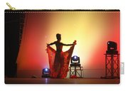 Dancer In The Shadows Carry-all Pouch