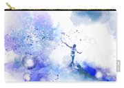 Dancer On Water 1 Carry-all Pouch