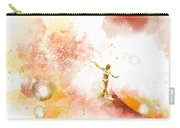 Dancer On Water 2 Carry-all Pouch