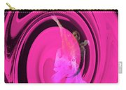 Dancers Watercolor 10 Carry-all Pouch