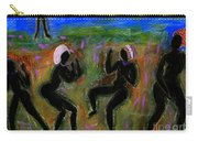 Dancing A Deliverance Prayer Carry-all Pouch