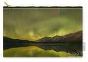 Dancing Around The Mountains Carry-all Pouch