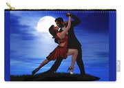 Dancing By Moonlight Carry-all Pouch