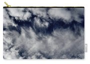 Dancing Clouds Carry-all Pouch