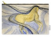 Dancing Dream Carry-all Pouch