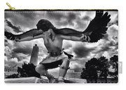 Dancing Eagle  Carry-all Pouch