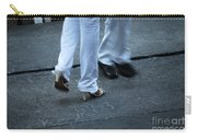 Dancing Feet At The Dominican Republic Son Party Number One Carry-all Pouch