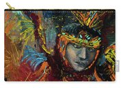 Dancing In Color Carry-all Pouch