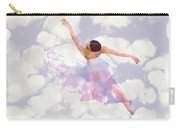 Dancing In The Clouds Carry-all Pouch