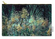 Dancing In The Light Carry-all Pouch by Susanne Van Hulst