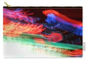 Dancing Neon Carry-all Pouch