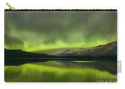 Dancing Northern Lights Carry-all Pouch