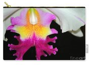 Dancing Orchid Carry-all Pouch