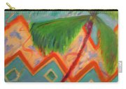 Dancing Palm Carry-all Pouch