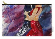 Dancing Tango Carry-all Pouch