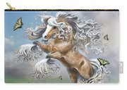 Dancing With Butterflies Carry-all Pouch