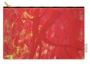 Dancing With Fire Rainbow Soul Collection Carry-all Pouch