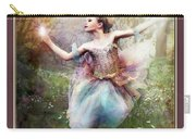 Dancing With The Light Carry-all Pouch