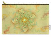 Dancing With The Spirits Carry-all Pouch