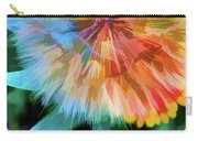 Dandelion Circus Carry-all Pouch