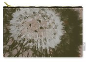 Dandelion Emu 3 Carry-all Pouch